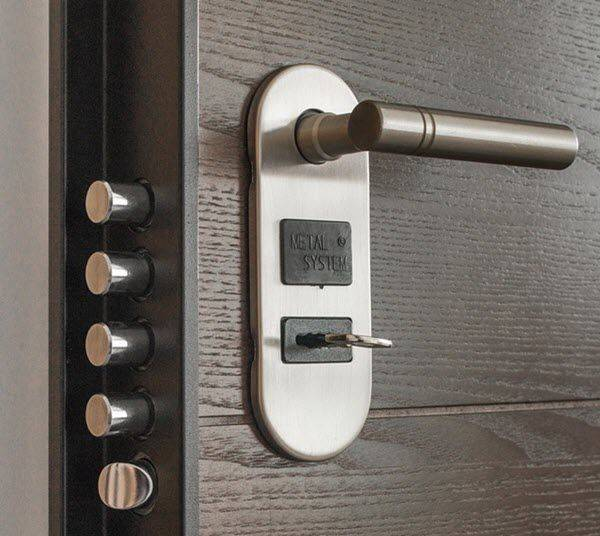 Your Commercial Locksmithing Needs