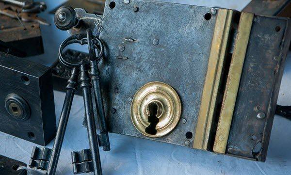 Expert Locksmith Vancouver Services