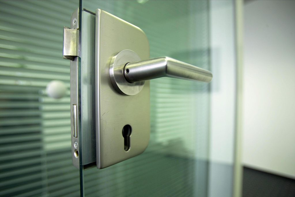 Vancouver Commercial Locksmith