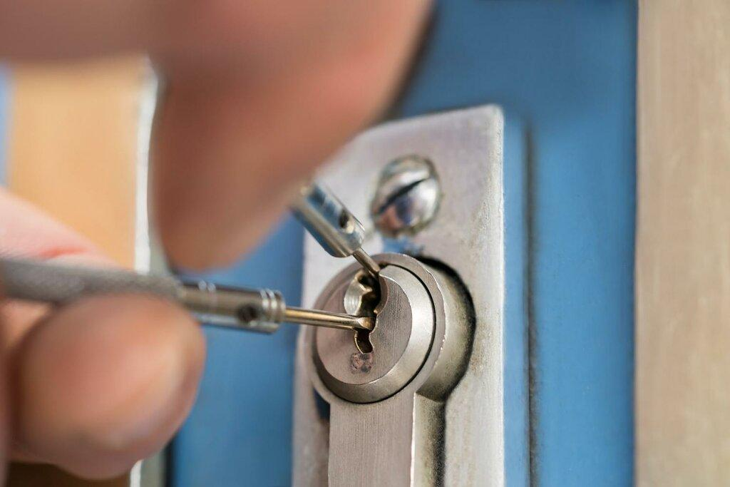 New Westminster Locksmith