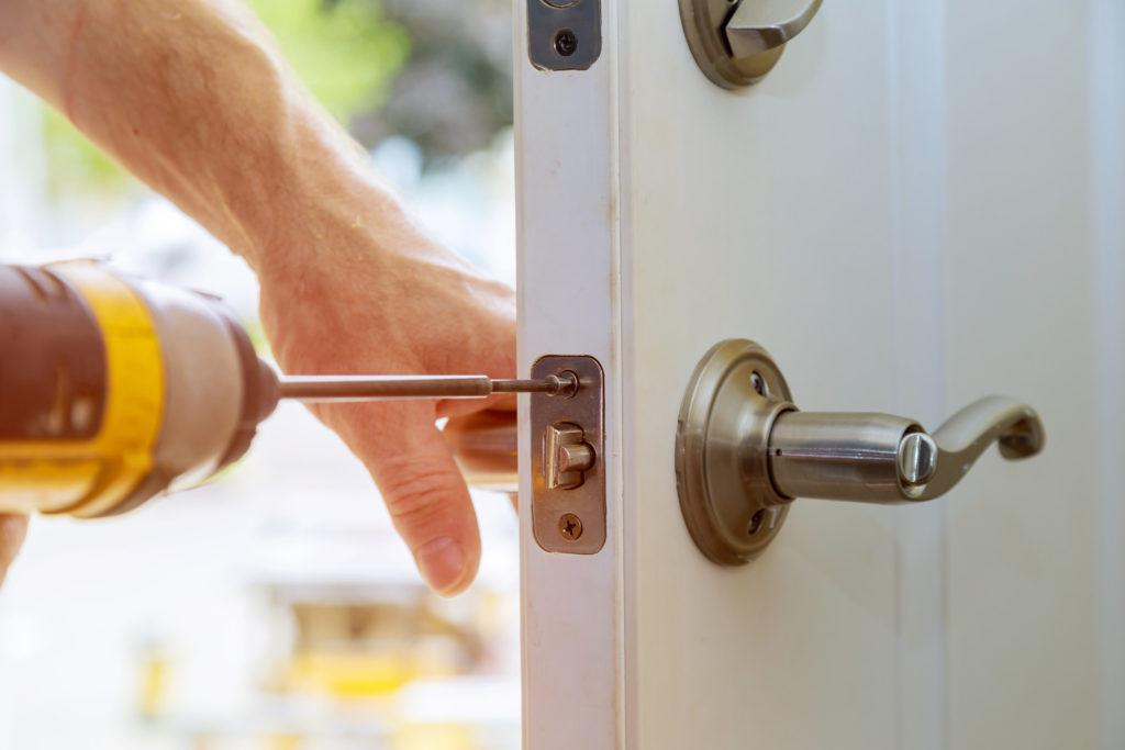Vancouver Residential Locksmith Services